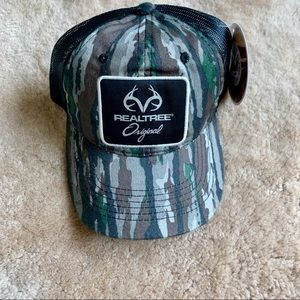 Realtree Camo Hunting Hat